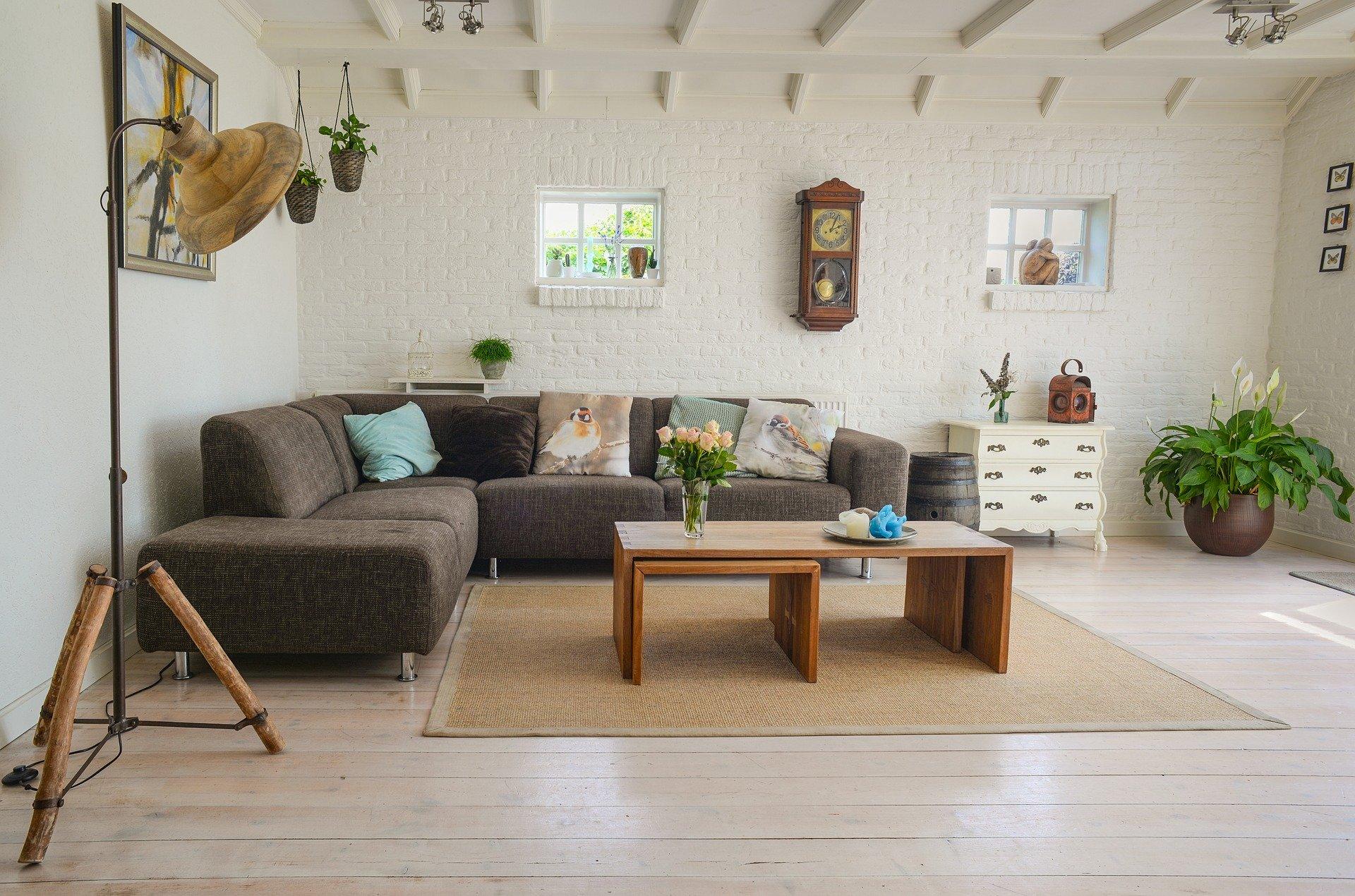 Nechte si zaprojektovat nádherné domácí prostředí