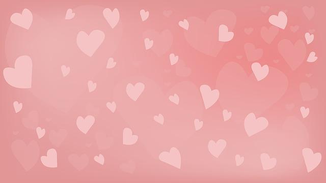 tapeta srdce)