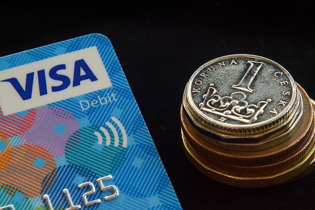 mince u kreditky