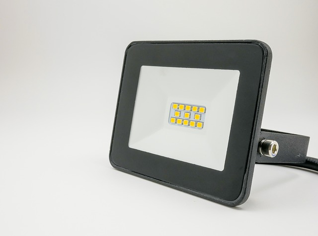 LED halogen