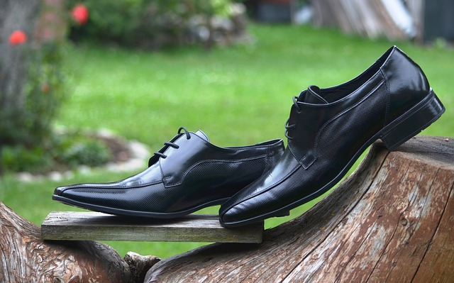 klasická obuv