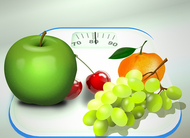 zhubněte zdravě
